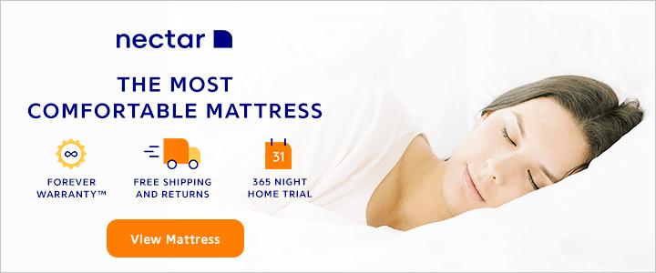 nectar mattress trial
