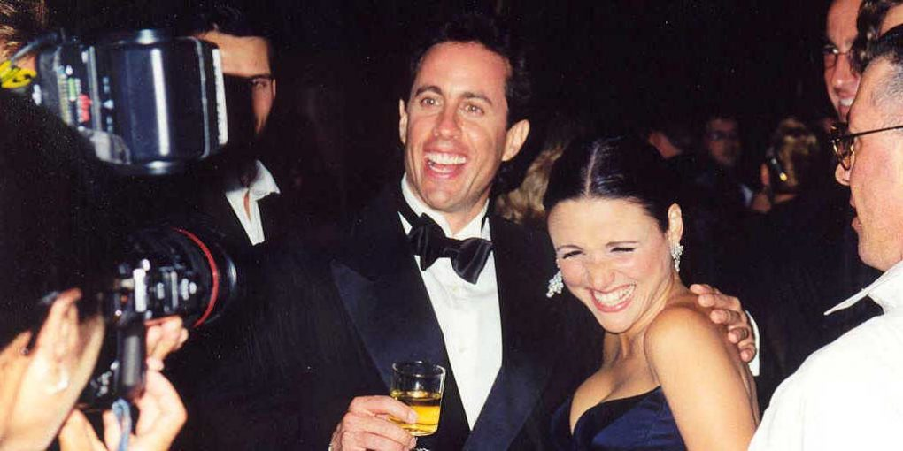 Lessons from Comedian Jerry Seinfeld