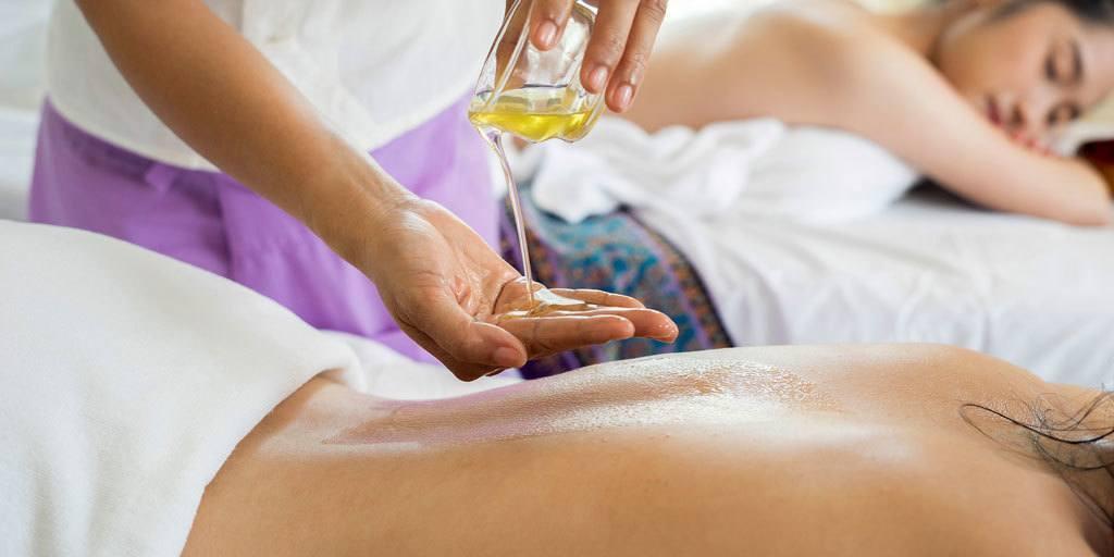 Massage Parlor - Strategic Planning
