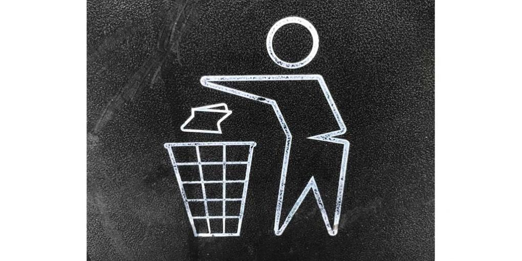 Trash can - nlp certification