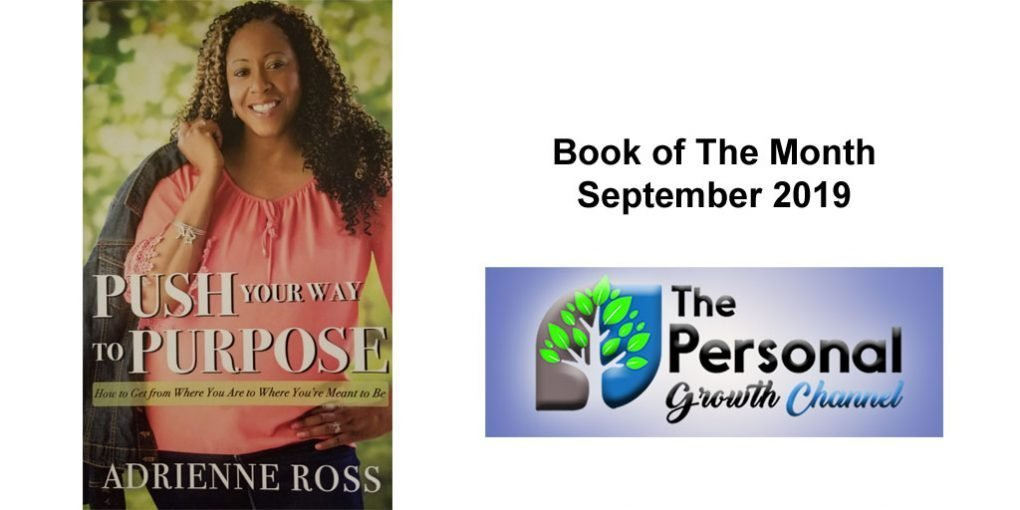 Book of the Month: Push Your Way to Purpose