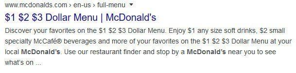 McDonald's creates a billion dollar company from flipping burgers