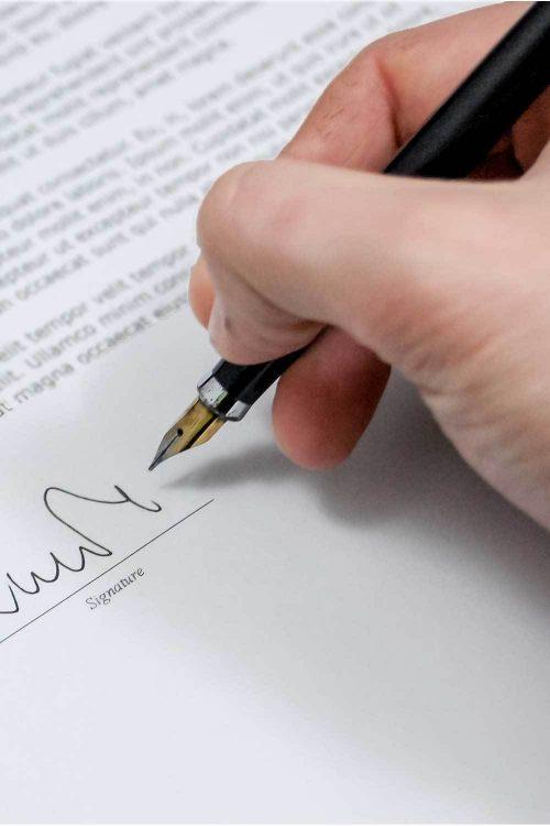 Create Legal Business Document