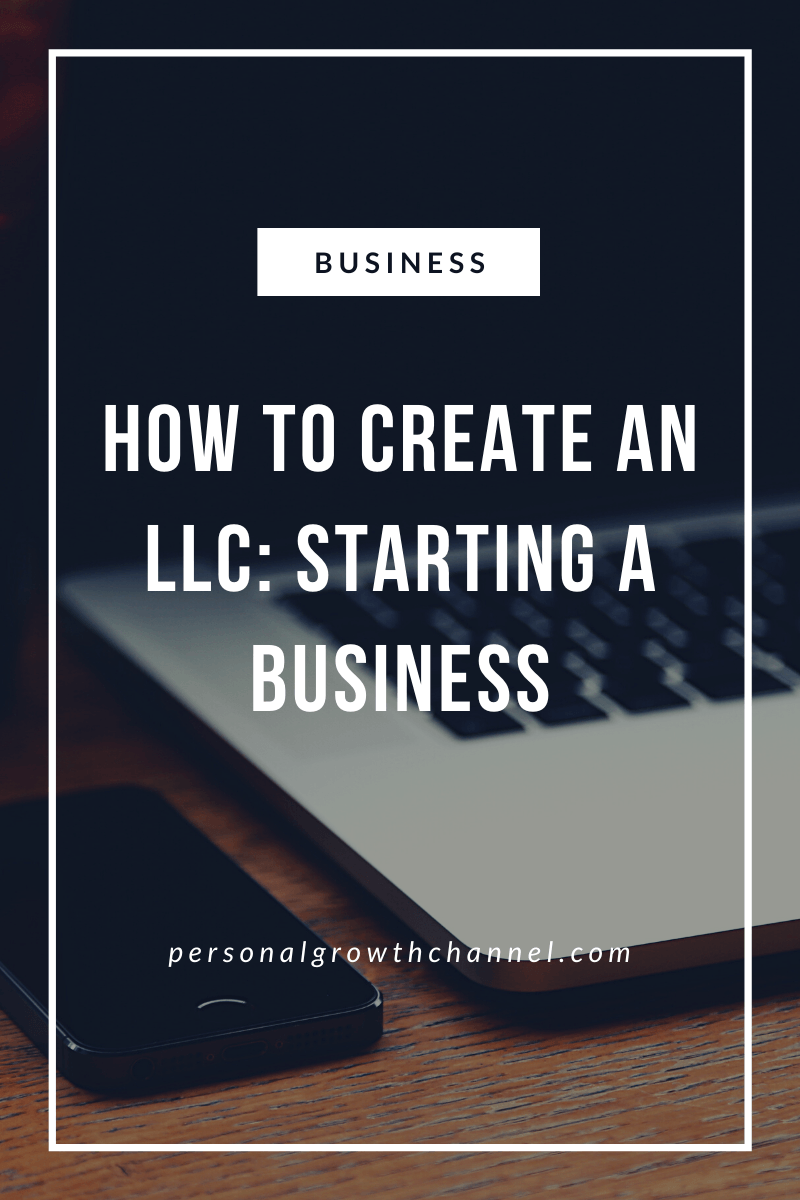 How to Create an LLC: Starting a Business