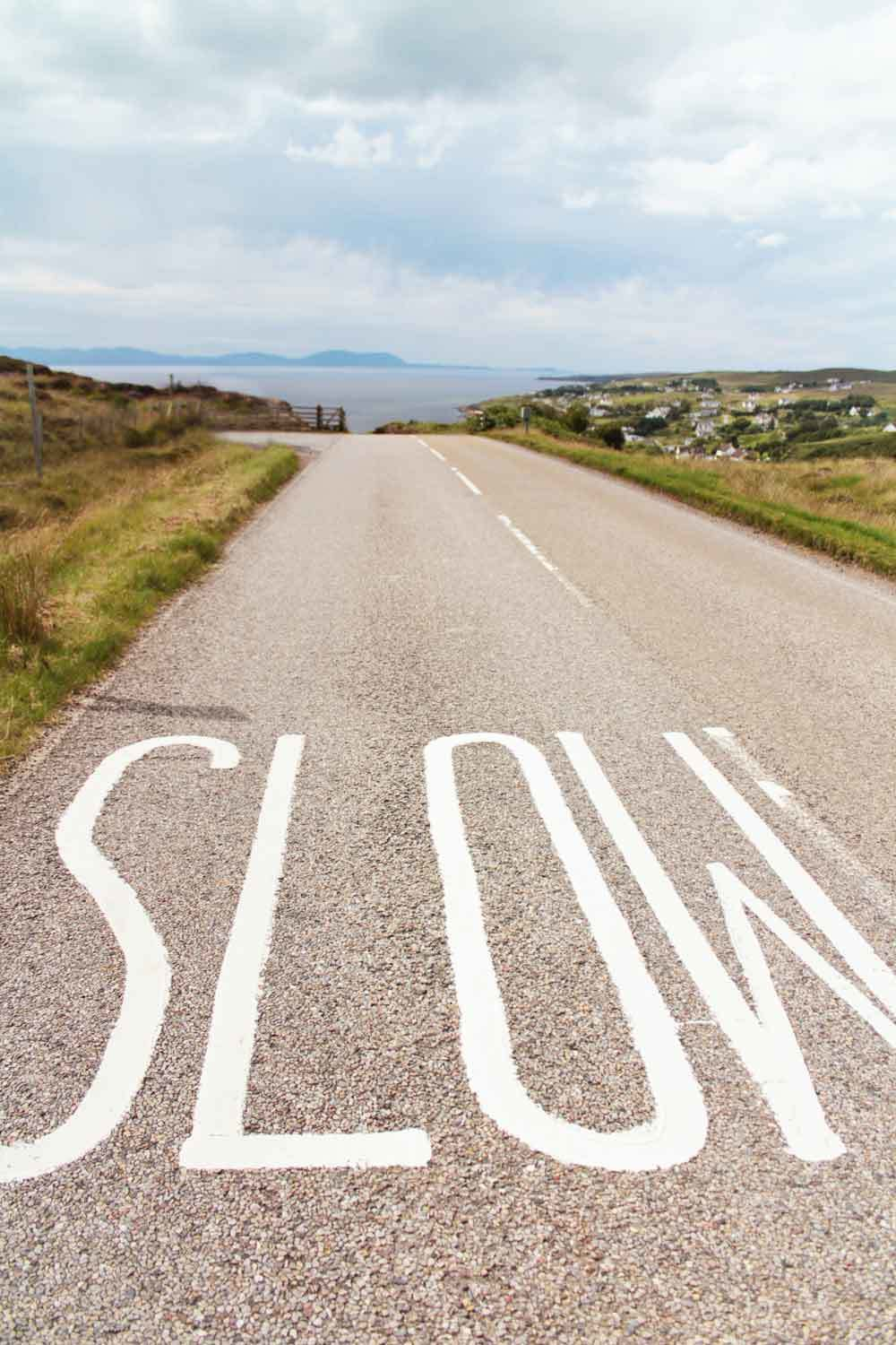 Why You Should Slow Down Your Business Growth