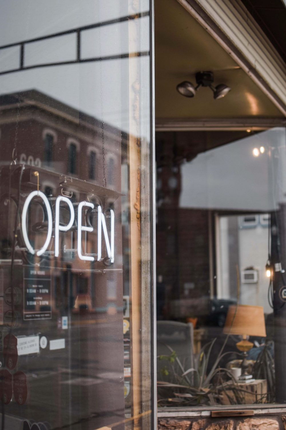 Opening a New Location – Top Tips for Business Owners